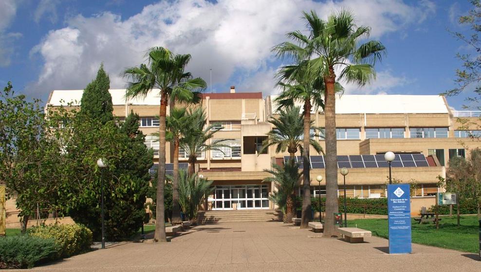 University of the Balearic Islands