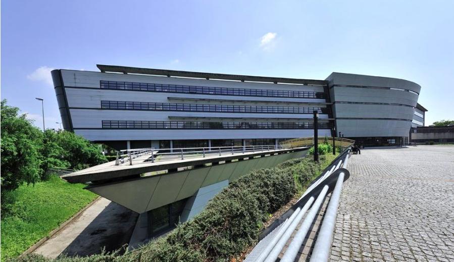 University of Picardie Jules Verne