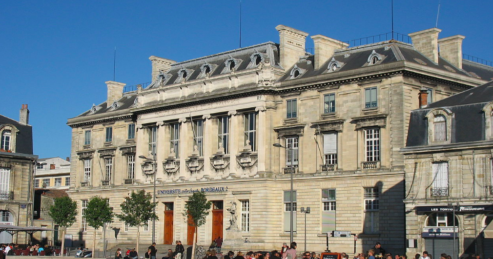 Bordeaux Segalen University