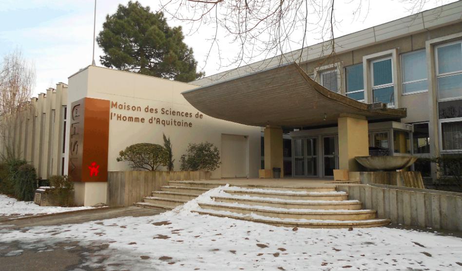 Michel de Montaigne Bordeaux 3 University