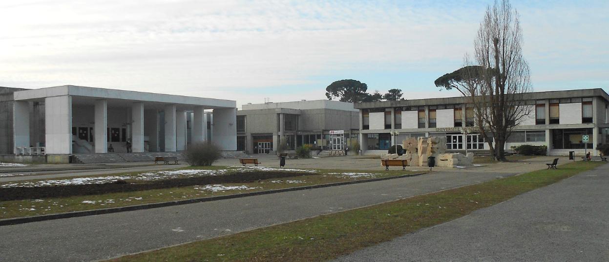 Montesquieu University – Bordeaux IV