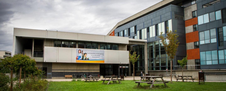 University of Auvergne
