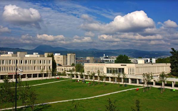 Blaise Pascal University