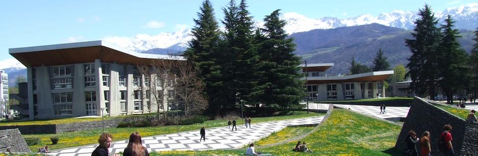 Joseph Fourier University