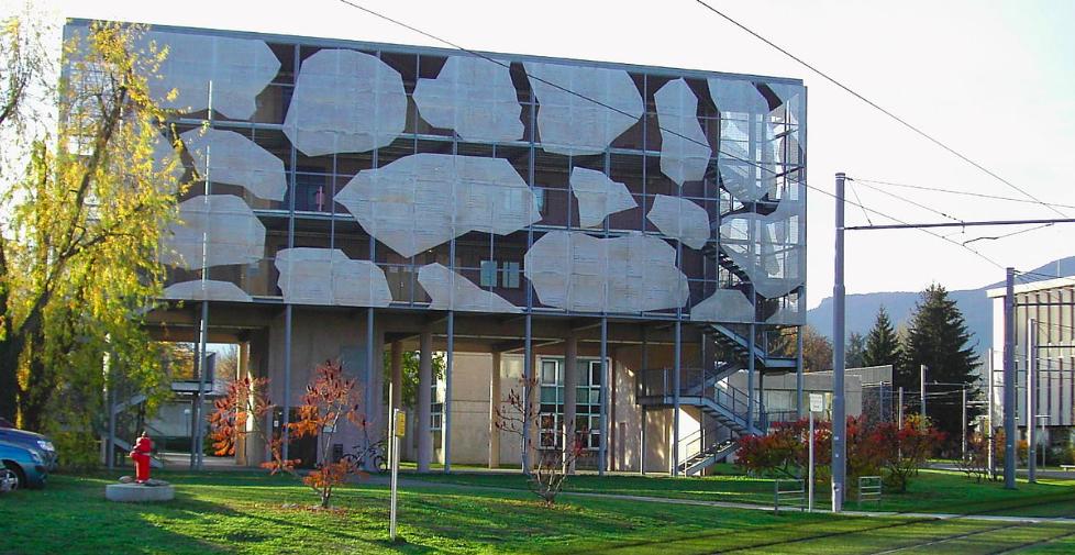 Pierre Mendès-France University