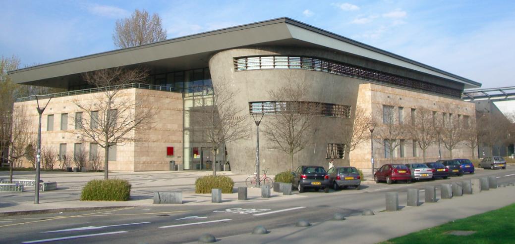 Stendhal University