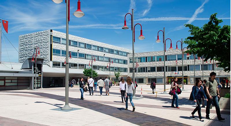 Charles de Gaulle University – Lille III