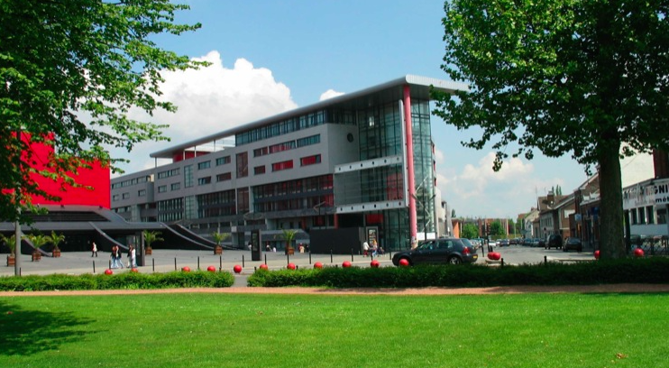 University of Valenciennes and Hainaut-Cambresis