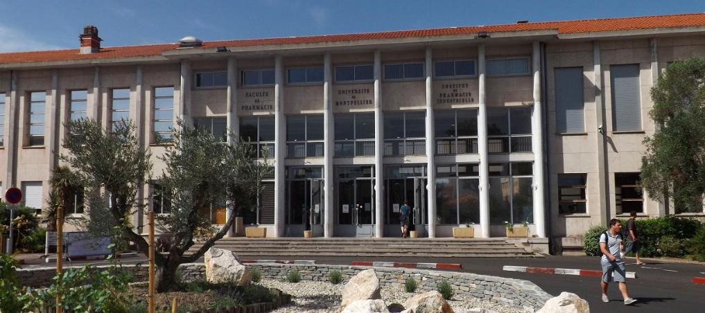Montpellier 1 University
