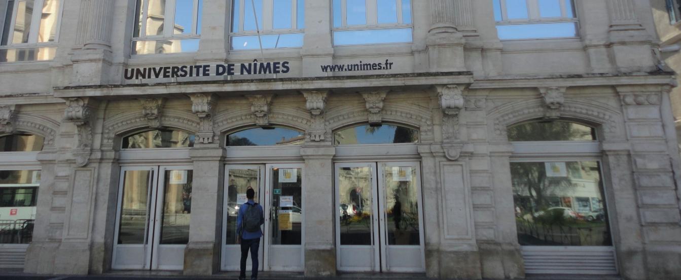 University of Nîmes