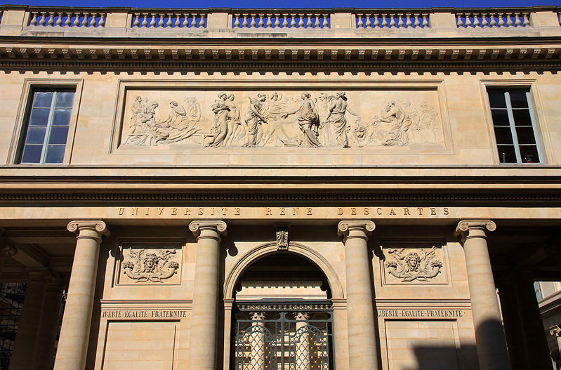 Paris Descartes University
