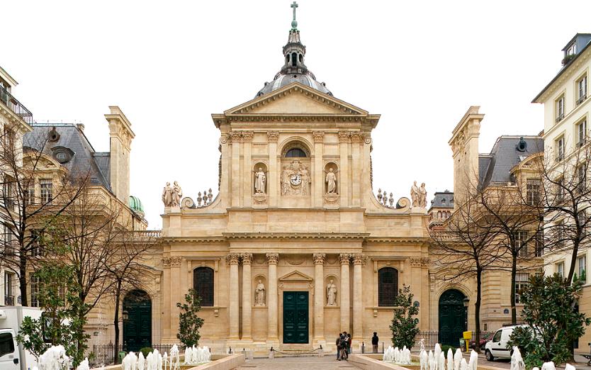 New Sorbonne University