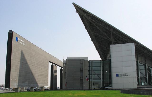 University of La Rochelle