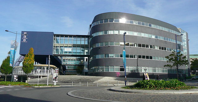 University of Western Brittany