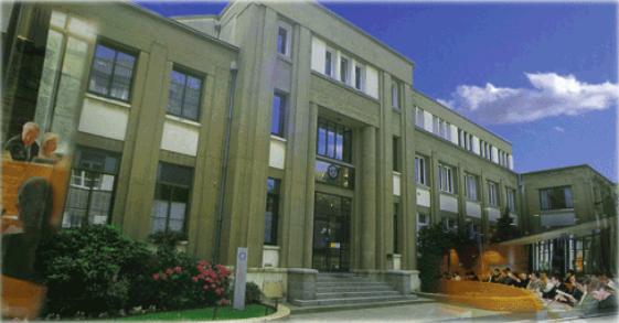 University of Rennes I