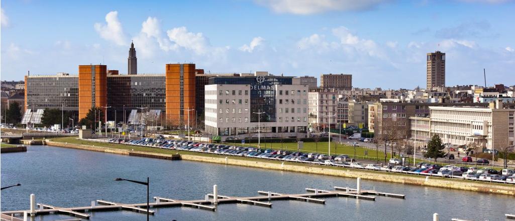 University of Le Havre