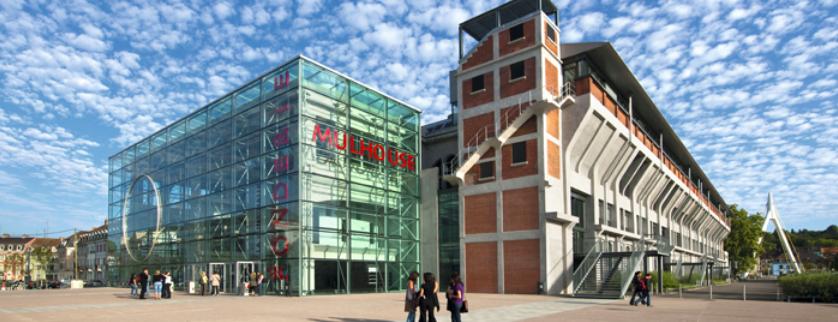 Haute Alsace University