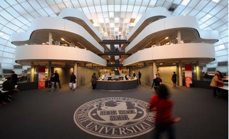 Free University of Berlin