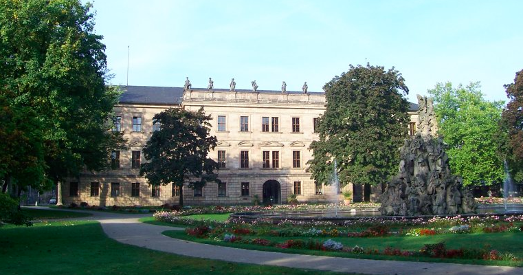 University of Erlangen-Nuremberg