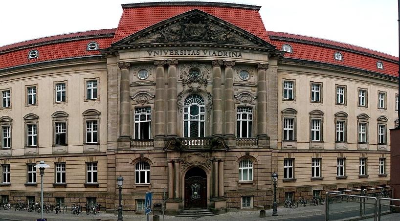 Viadrina European University