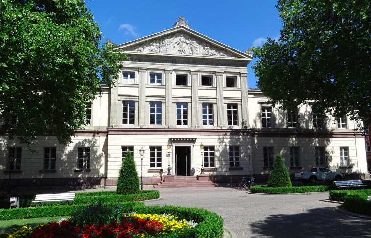 University of Göttingen