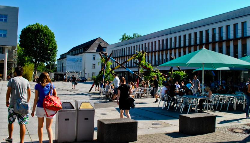 University of Koblenz and Landau