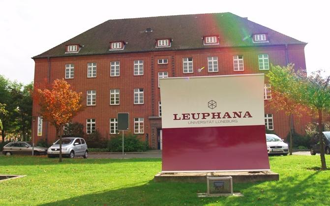 Leuphana University Lüneburg