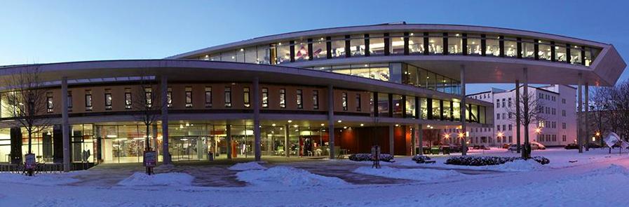Otto-von-Guericke University Magdeburg