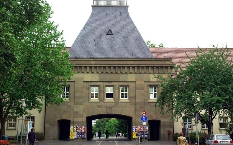 Johannes Gutenberg University of Mainz