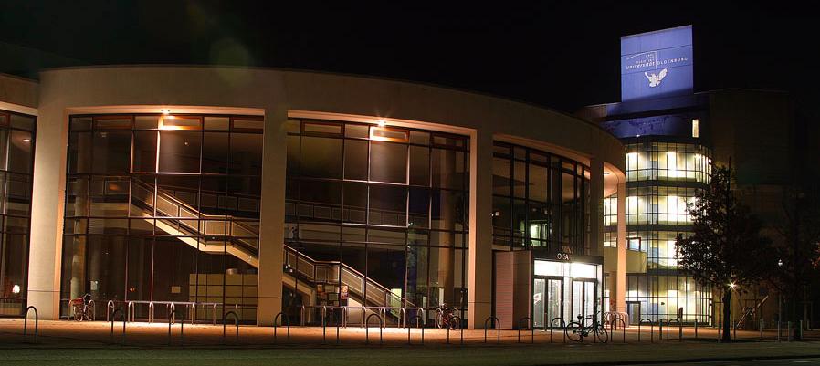 Carl von Ossietzky University of Oldenburg