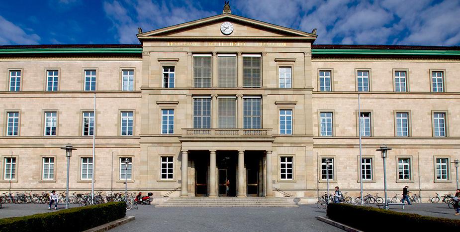 Eberhard Karls University