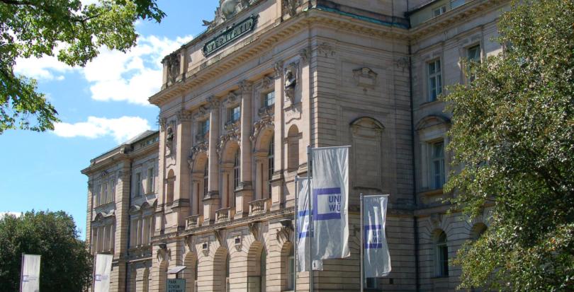 Julius Maximilians University of Würzburg