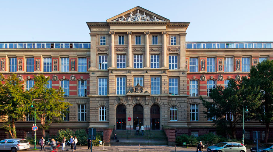 Darmstadt University of Technology