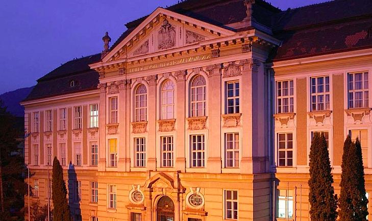 University of Leoben