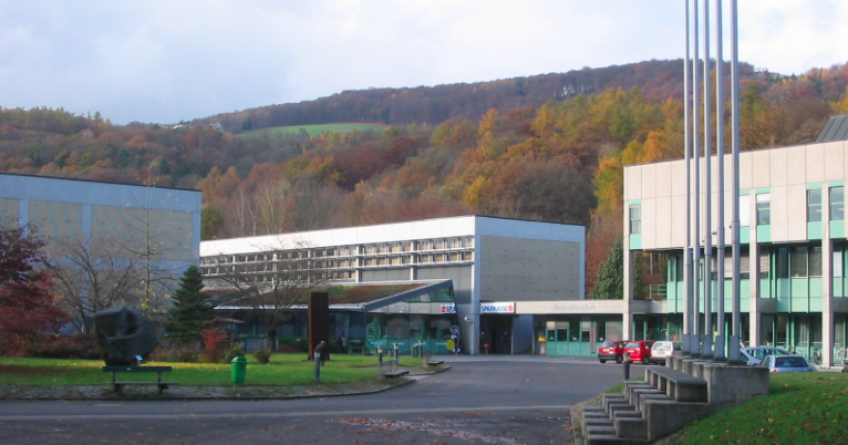 Johannes Kepler University of Linz