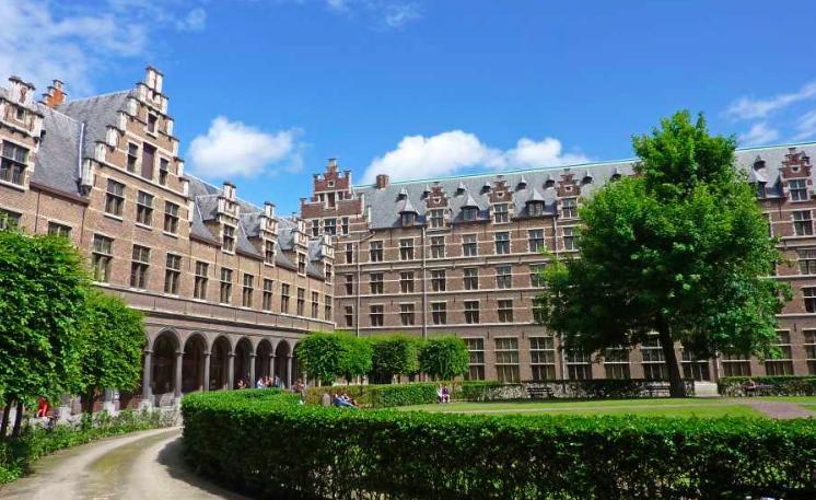 University of Antwerp