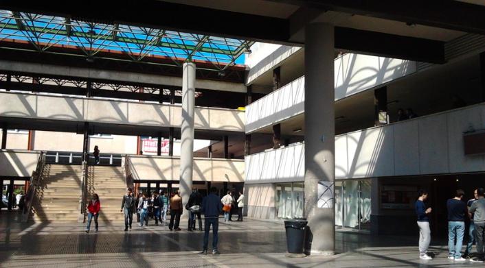 Polytechnic University of Bari