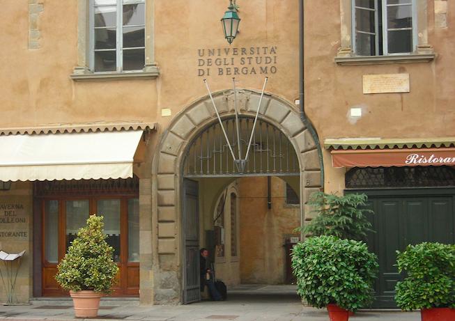 Bergamo University
