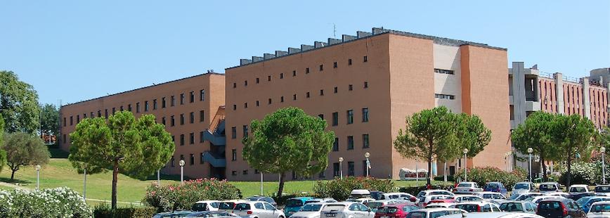 G. d'Annunzio University of Chieti-Pescara