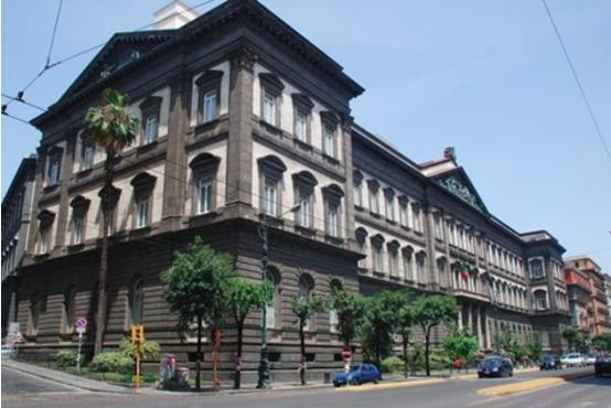 Second University of Naples