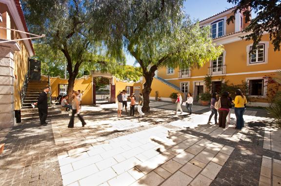 European University of Lisbon