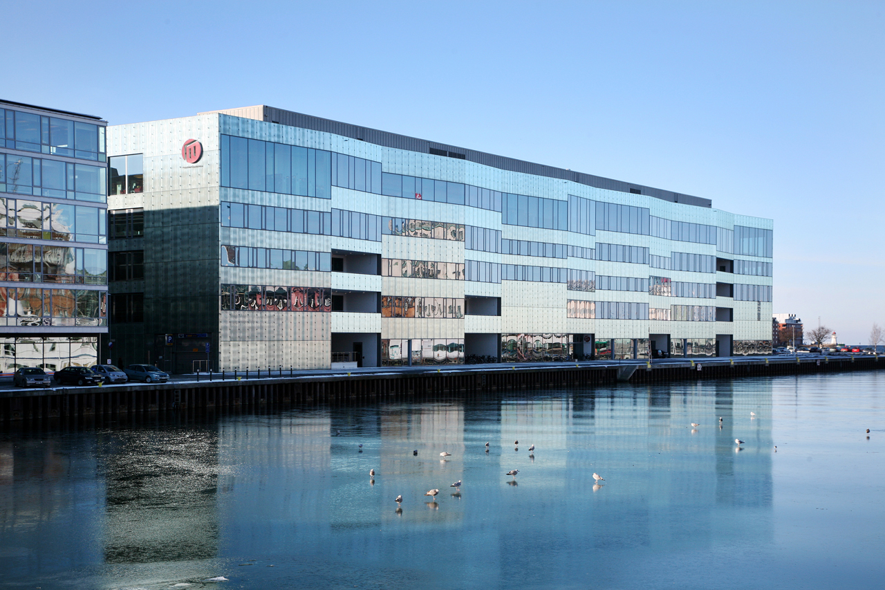 Malmö University