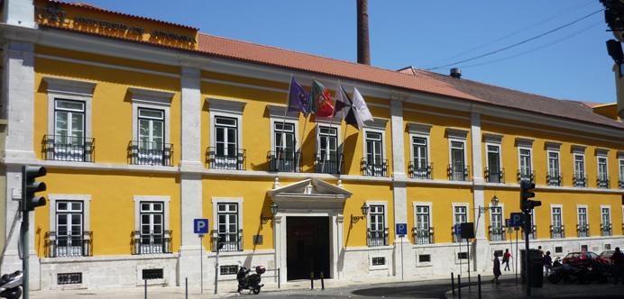 Autonomous University of Lisbon