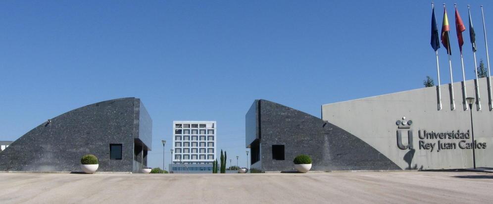 Rey Juan Carlos University