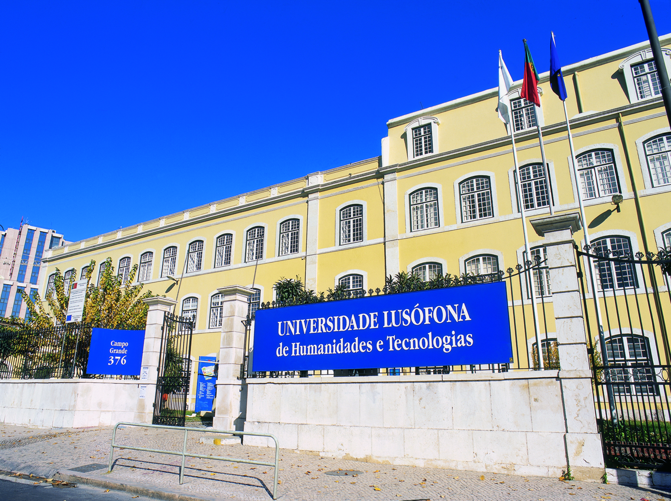 Lusofona University